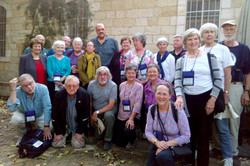 Episcopal Delegation
