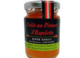 Piment d'Espelette Jelly