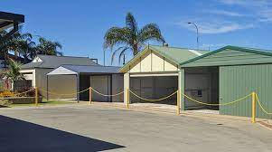 Garages, Sheds & Carports Edwardstown - Olympic Industries