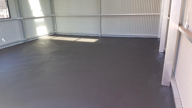 Games Room Concrete Adelaide Bencrete