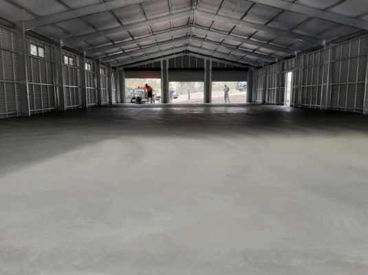 Concrete Location: Watervale, Adelaide, South Australia, BENCRETE 0416 373 911