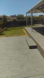 Concrete Ideas Steps Adelaide