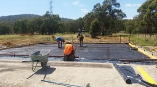 Concrete Setup Adelaide