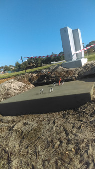 Concrete Electrical Pad Adelaide