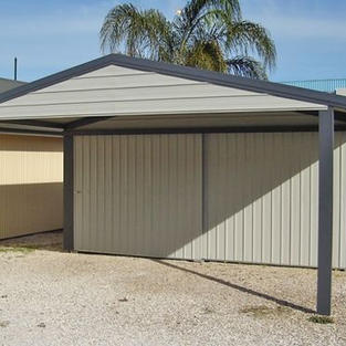 Image result for olympic industries shed cream gable | Outdoor
