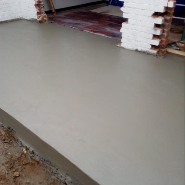 Concrete Location: Woodville, Adelaide, South Australia, BENCRETE 0416 373 911