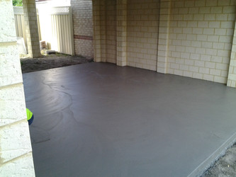Concrete Garage Slab Adelaide