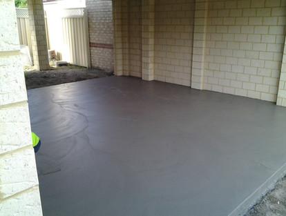 Concrete Garage Slab Adelaide