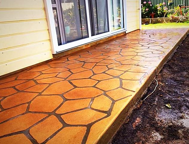 Concrete Location: Ottoway, Adelaide, South Australia, BENCRETE 0416 373 911