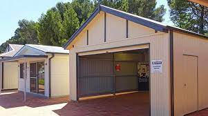 Garages, Sheds & Carports Reynella- Olympic Industries