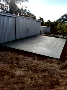 Country Concrete Service Adelaide