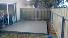 Concrete Garden Shed Prices Adelaide