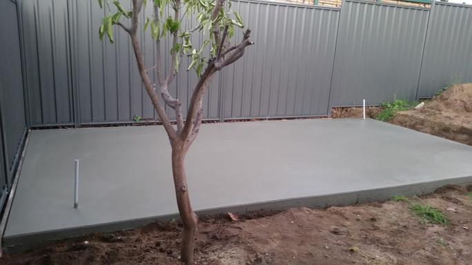 Concrete Garden Shed Ideas Adelaide
