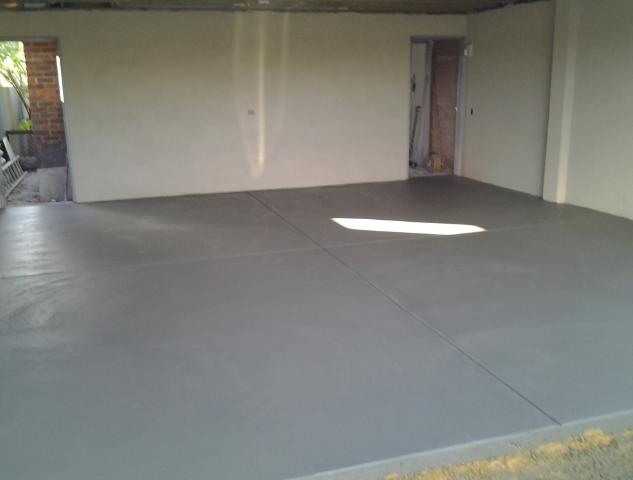 Concrete Location: Seaton, Adelaide, South Australia, BENCRETE 0416 373 911