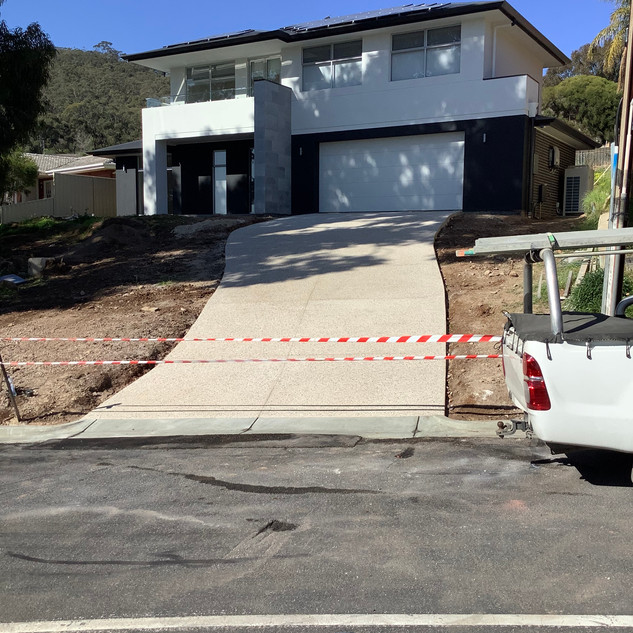 Driveway Ideas Adelaide