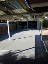 Concrete Patio and Shed Slab Adelaide