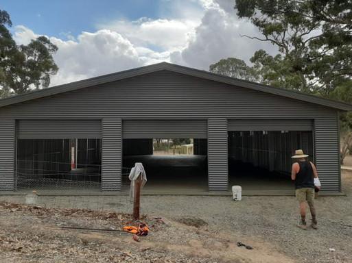 Concrete Hoist For Cars Adelaide