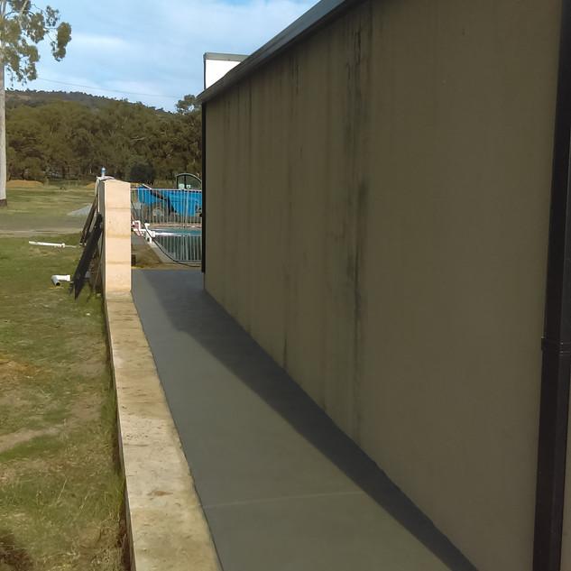Concrete Location: Enfield, Adelaide, South Australia, BENCRETE 0416 373 911
