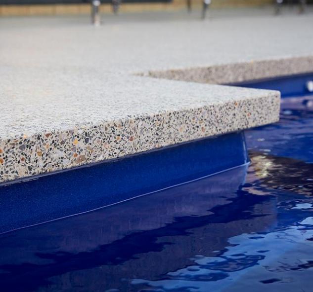 Concrete Location: Henley Beach, Adelaide, South Australia, BENCRETE 0416 373 911