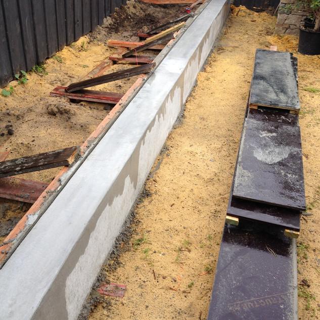 Concrete Location: Virginia, Adelaide, South Australia, BENCRETE 0416 373 911