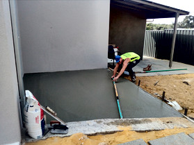 Concreters Near Me Adelaide