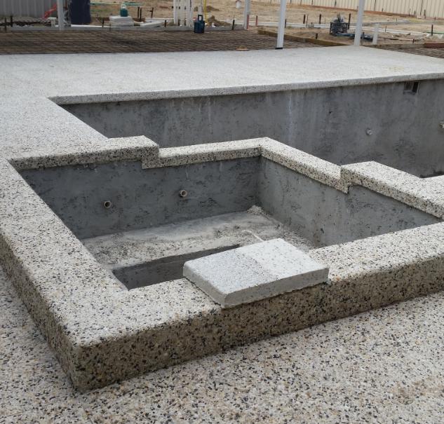 Concrete Location: Payneham, Adelaide, South Australia, BENCRETE 0416 373 911