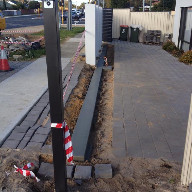 Concrete Location: Stepney, Adelaide, South Australia, BENCRETE 0416 373 911