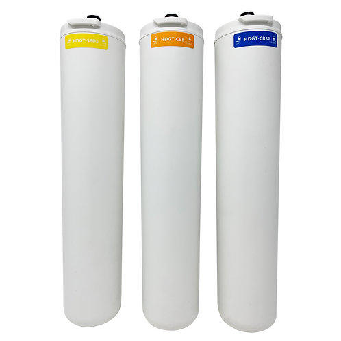 HydroGuard Home RO - Filter Replacement Set