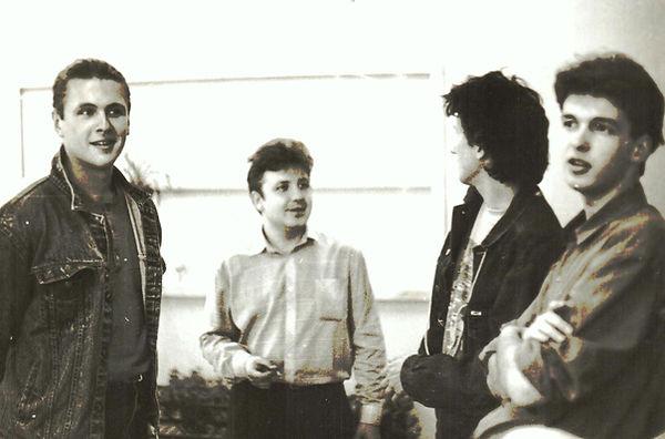 Адо Коломна 1993