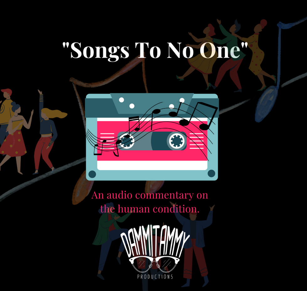 songs to no one