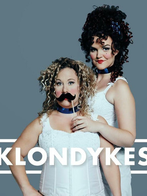 Klondykes. Guys in Disguise