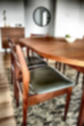 Mid Century Vintage Retro Modern Furniture Halifax Nova Scotia Timeless Objekt