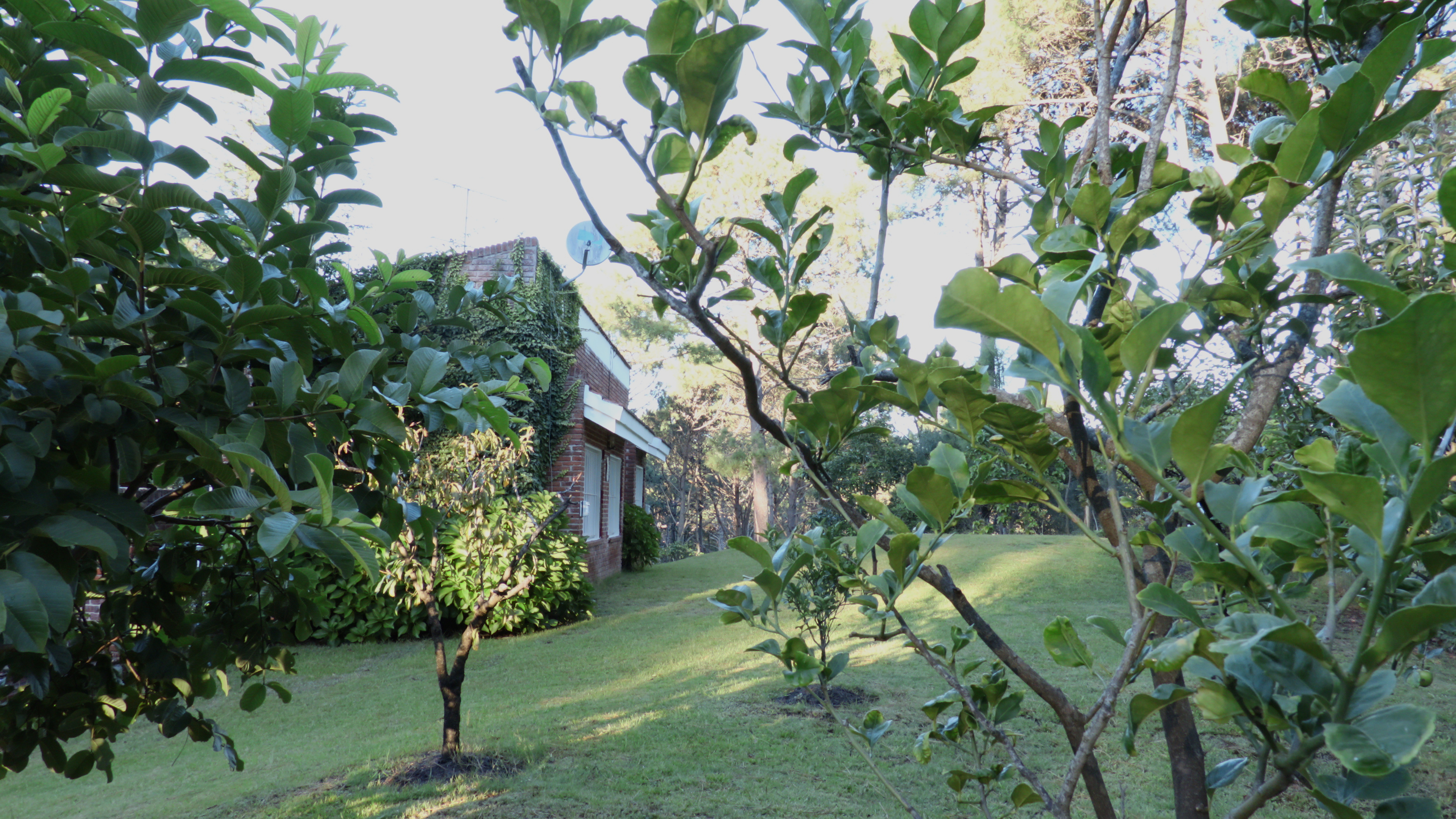 La Bastide House for Sale