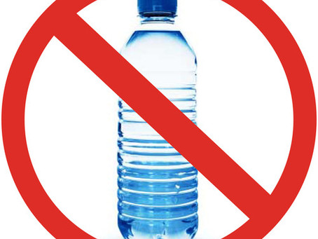 Submit Your Comments About Bottled Water