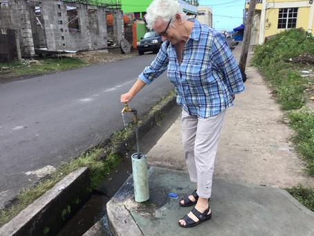 Appreciating Water