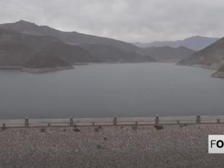 Private Water Public Concern: a case study in Chile