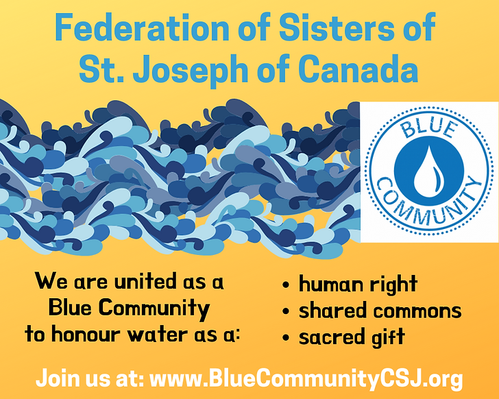 Federation of Sisters of St. Joseph of C