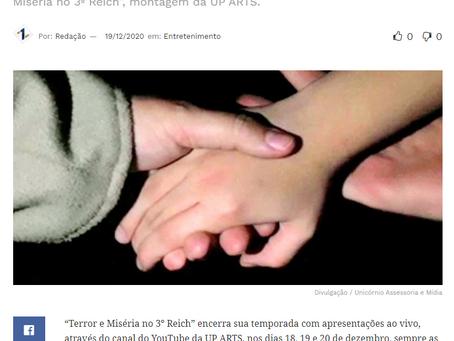 TERROR E MISÉRIA NO no Z1 PORTAL