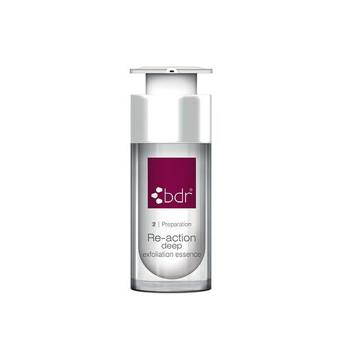 Exfoliante intenso para pieles grasas, con poros o cicatrices