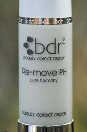 Desmaquillante para piel mixta, grasa o irritada Re-move PH