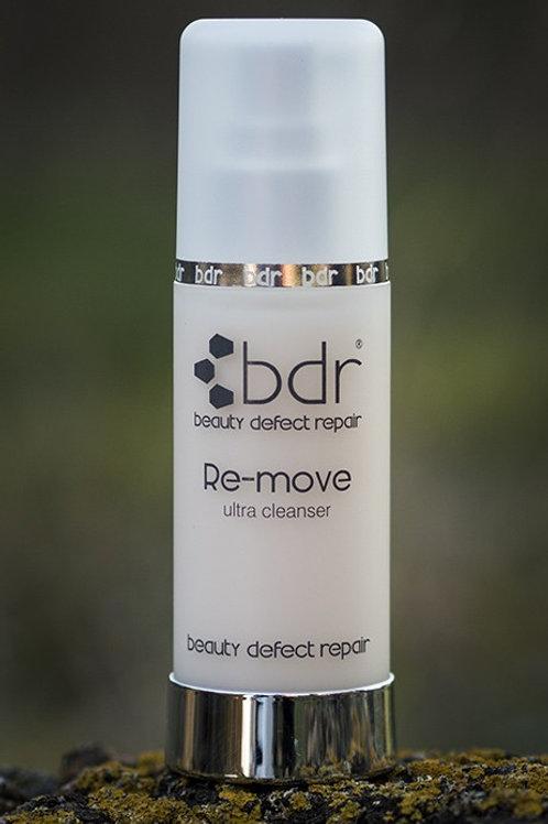 Limpiadora facial re-move