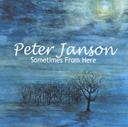 Peter Janson - Sometimes From Here