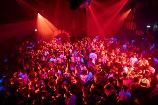 Grand Opening Party im Bierhübeli