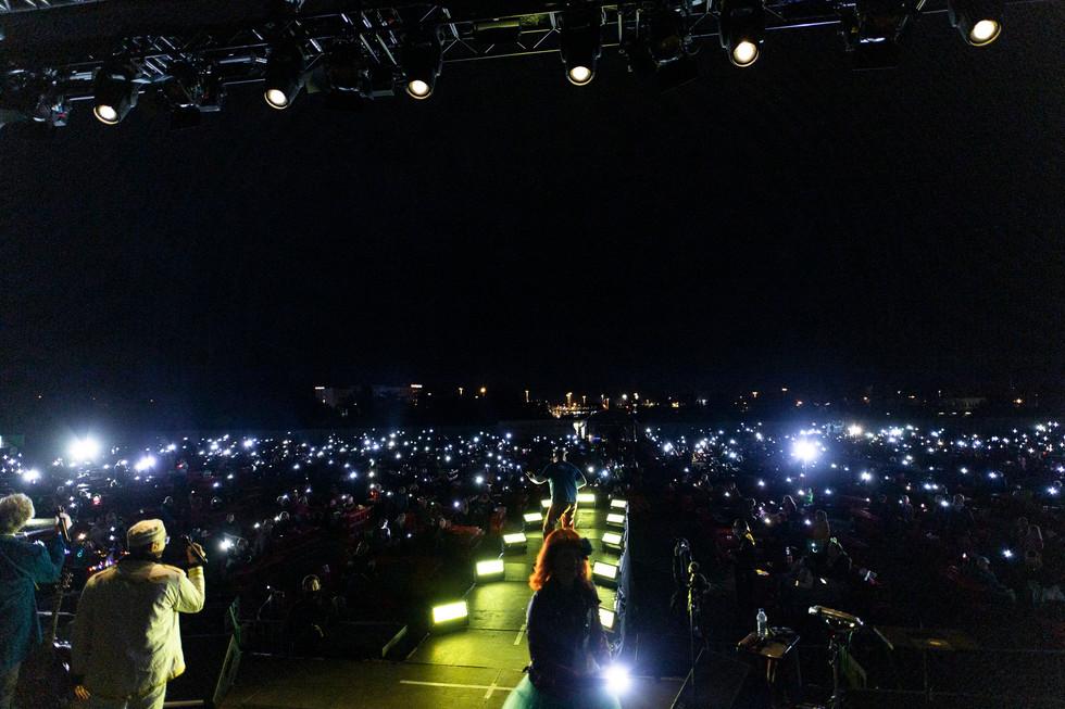 Taschenlampenkonzert am UFH20