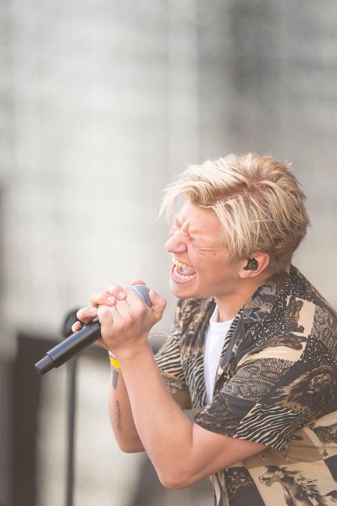 Thorsteinn Einarsson am OAG