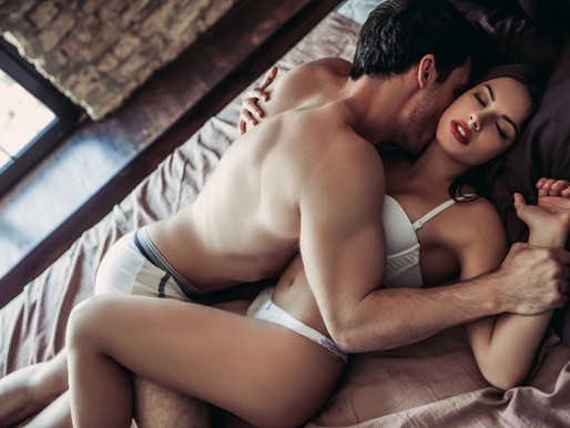 Things to avoid doing in bed - Part 1