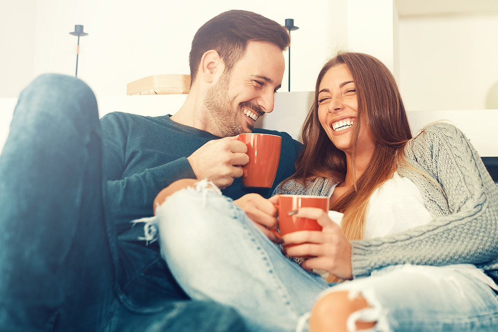 """Enjoy this connection time and remember that we all want and deserve to feel loved and nurtured. 