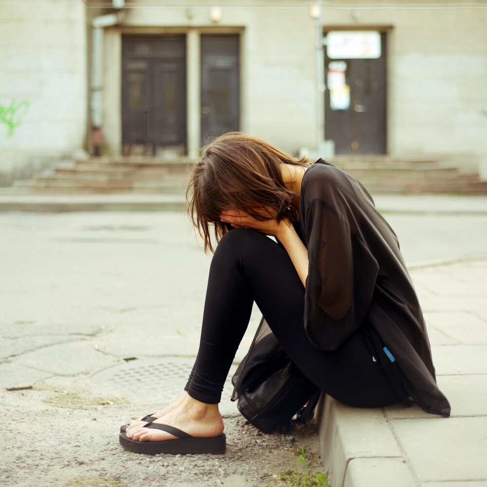 """Disconnection like this from a partner you love feels bad. That """"feeling lonely even when you're not alone"""" can feel intense and aching. 