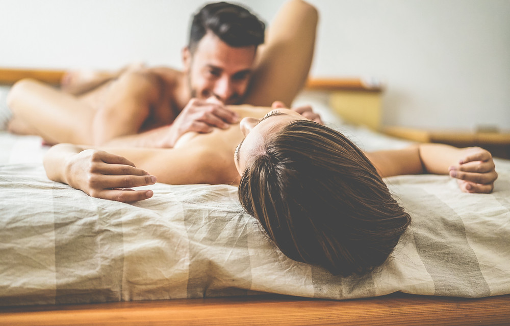 You can occasionally try to masturbate without orgasming at all, this will give you the feeling of total control and help your psyche. | Take Lustful Breaks | 5 Easy Ways to Prolong Sex | Dating with Fawn | Philadelphia, PA, USA