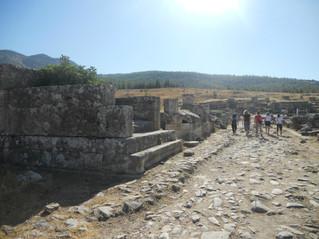 Photos: Pamukkale